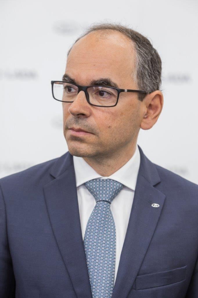 Ив Каракатзанис стал новым президентом компании «АвтоВАЗ»