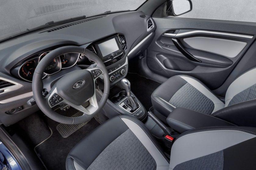 АвтоВАЗ подвел итоги 2019 года для бренда LADA