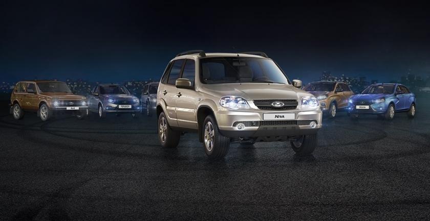 Продажи Lada в августе превысили 28 тысяч автомобилей – Коммерсантъ Самара