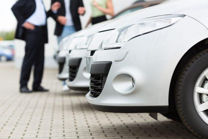 Как лучше продать автомобиль?