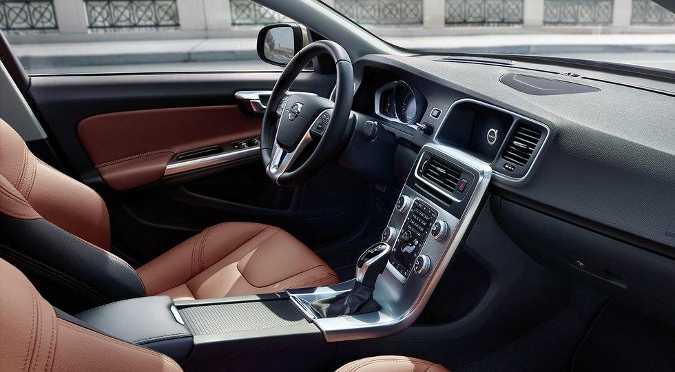 Представлена обновленная версия удлинённого седана Volvo S60L