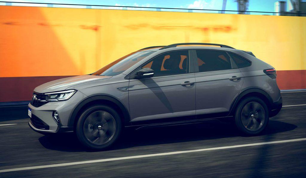 Первую партию Volkswagen Nivus раскупили за несколько часов