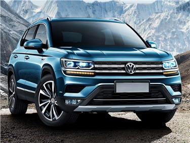 В России скоро может появиться совершенно новый кроссовер Volkswagen