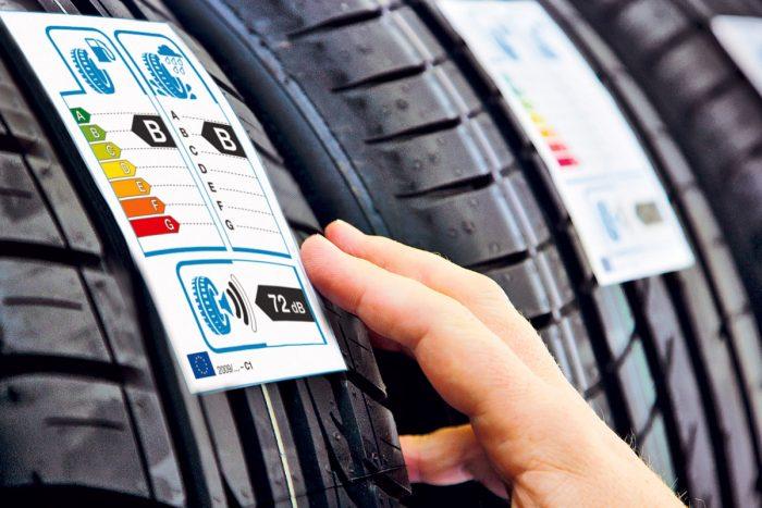 Покупка и выбор шин