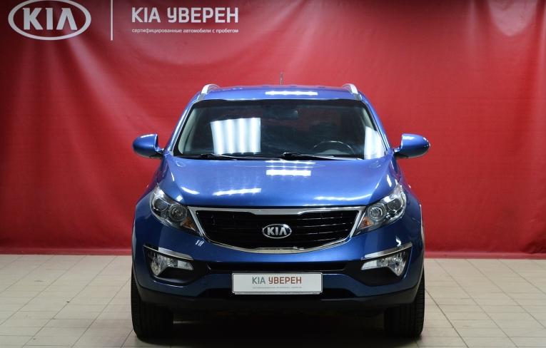 В РФ продажи автомобилей KIA с пробегом в июне выросли на 26%
