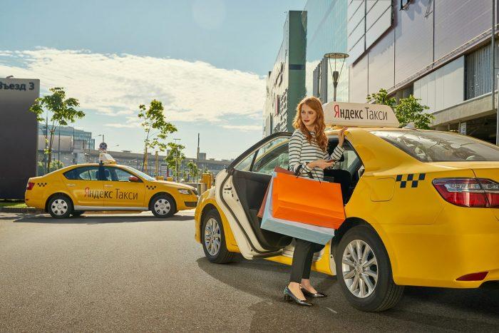 Подключение к «Яндекс.Такси»: как устроиться на работу, не получая лицензии