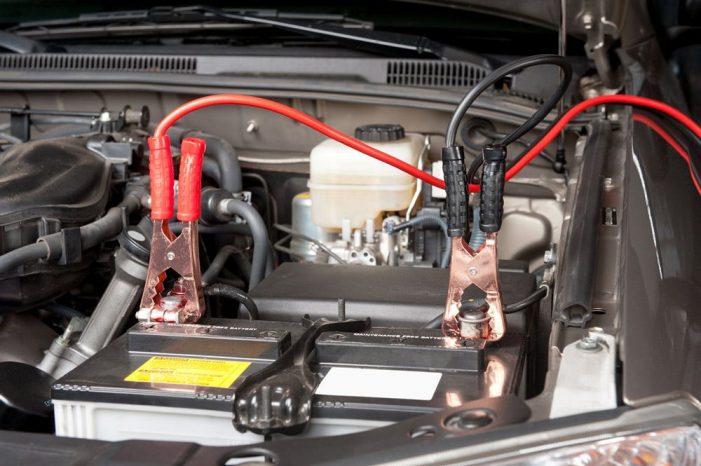 Основные параметры автомобильных аккумуляторов